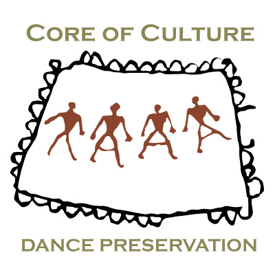 Core of Culture -- The Resource for Endangered Dance